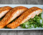breast cancer omega 3 rich diet salmon