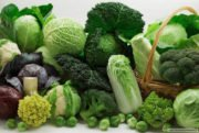 vegetables colon cancer