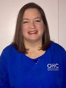 Amy Sheldrick Nurse Navigator at OHC West