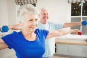 cancer and indoor exercise