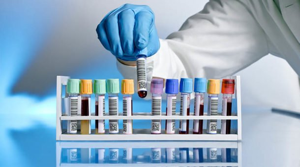 universal blood test for cancer