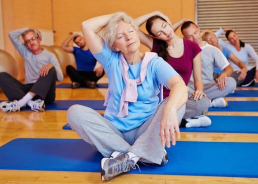 yoga for cancer patients