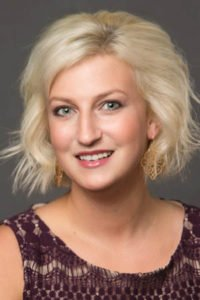 Tiffany Jones, OHC Advanced Practice Provider