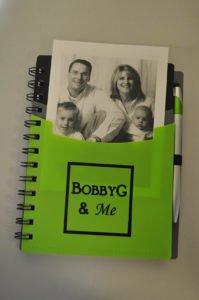 bobby g memorial fund care bag