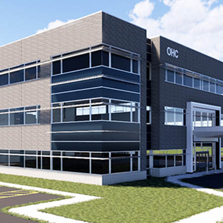 OHC Eastgate breaking news