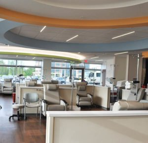 OHC Eastgate interior