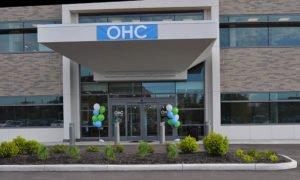 OHC eastgate exterior