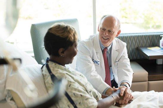 community oncology clinics