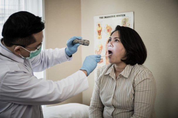 esophageal cancer screenings