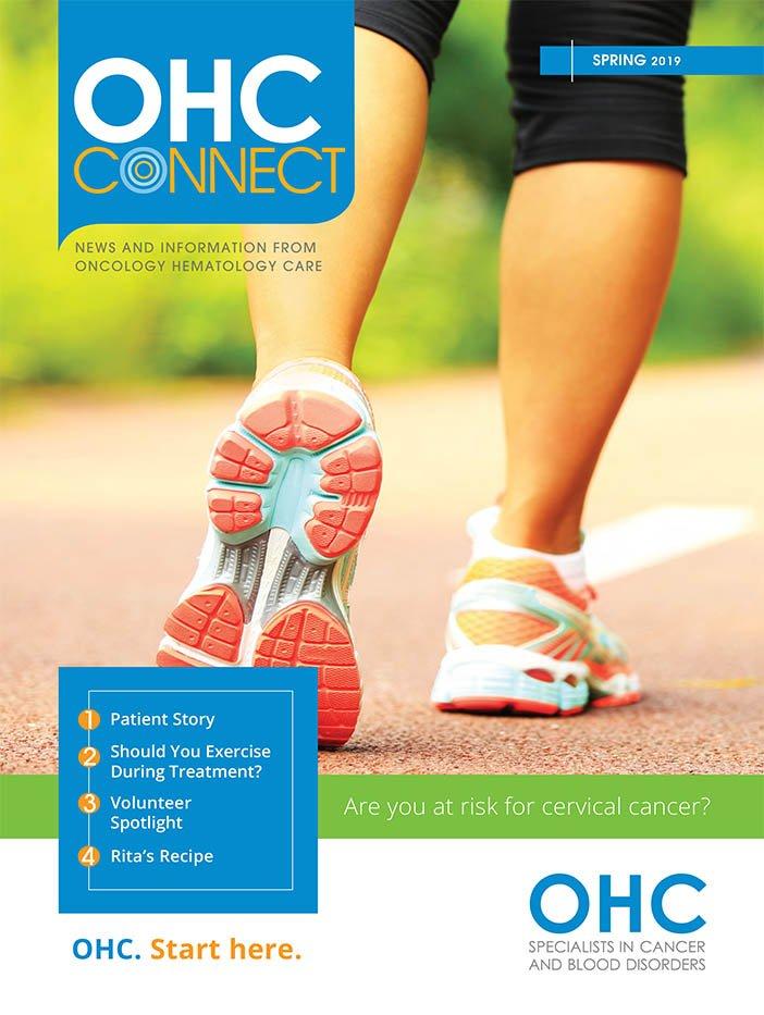 OHC Connect Magazine - Spring 2019