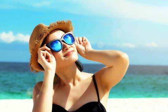living with advanced melanoma