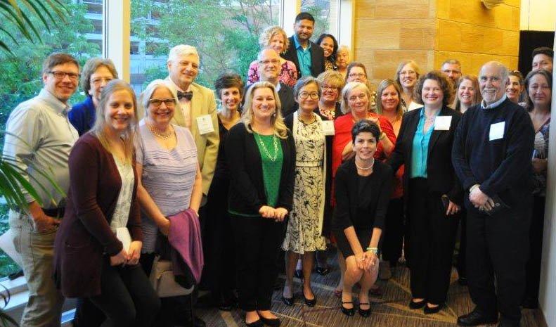 "Local organization recognizes ""Unsung Heroes"""