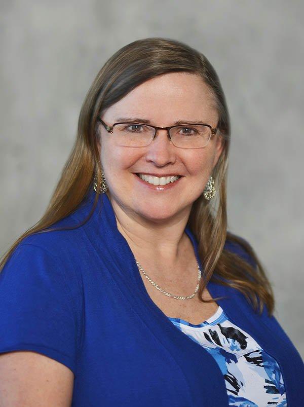 Arlene Wuestefeld