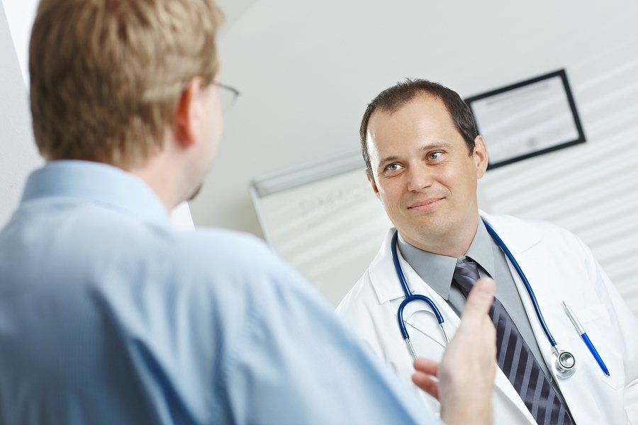 OHC is Helping Men Diagnosed with Male Breast Cancer