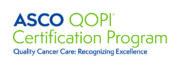 ASCO QOPI certification program