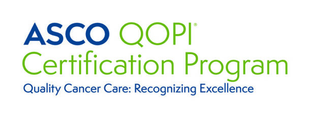 ASCO QOPI certification program