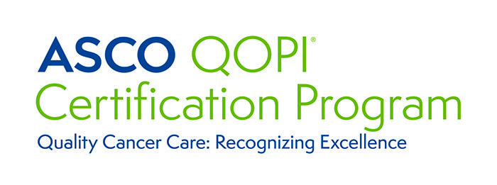 OHC once again receives 3-year certification by the Quality Oncology Practice Initiative Certification Program