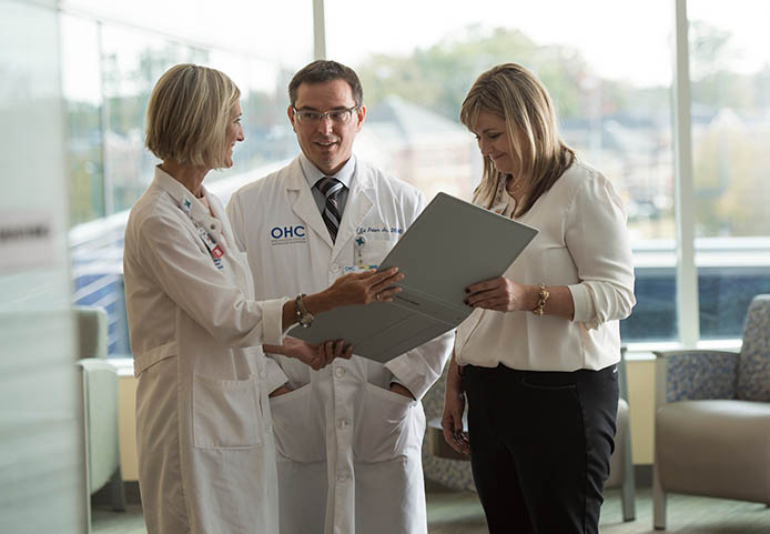 The Blood Cancer Center Marks 30 Years of Lifesaving Treatment