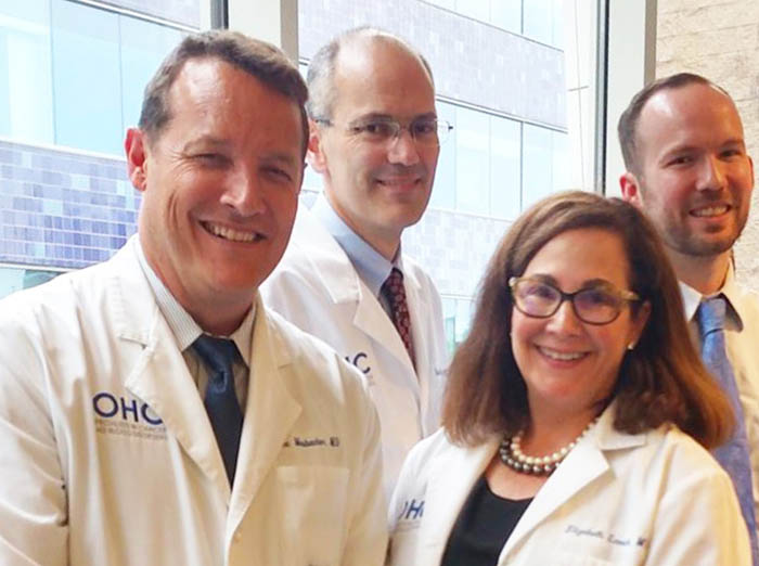 The Brain Tumor Center at The Jewish Hospital – Mercy Health, with Partners OHC and Mayfield, is Fourth in U.S. To Earn Joint Commission's Gold Seal for Brain Tumor Care