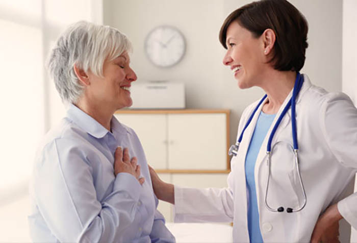 Can a Clinical Trial Really Make a Difference? YES! Says an OHC Cancer Patient