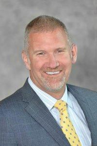 Paul Dieter OHC Executive Director
