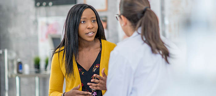 OHC Urges Women to Learn More About Gynecologic Cancer