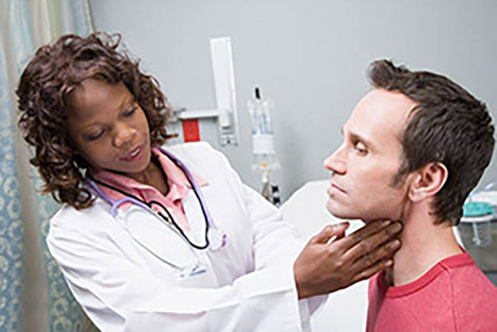 Head & Neck Cancer Screenings