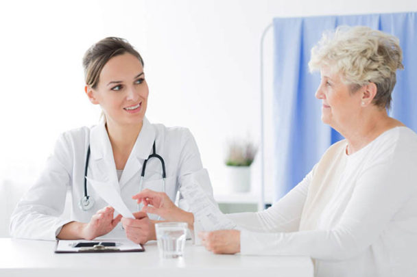 breast cancer genetic testing