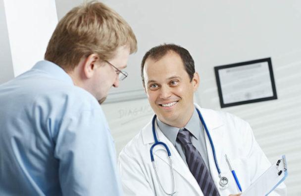leukemia clinical trial