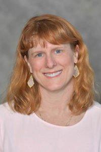 Suzanne Partridge MD