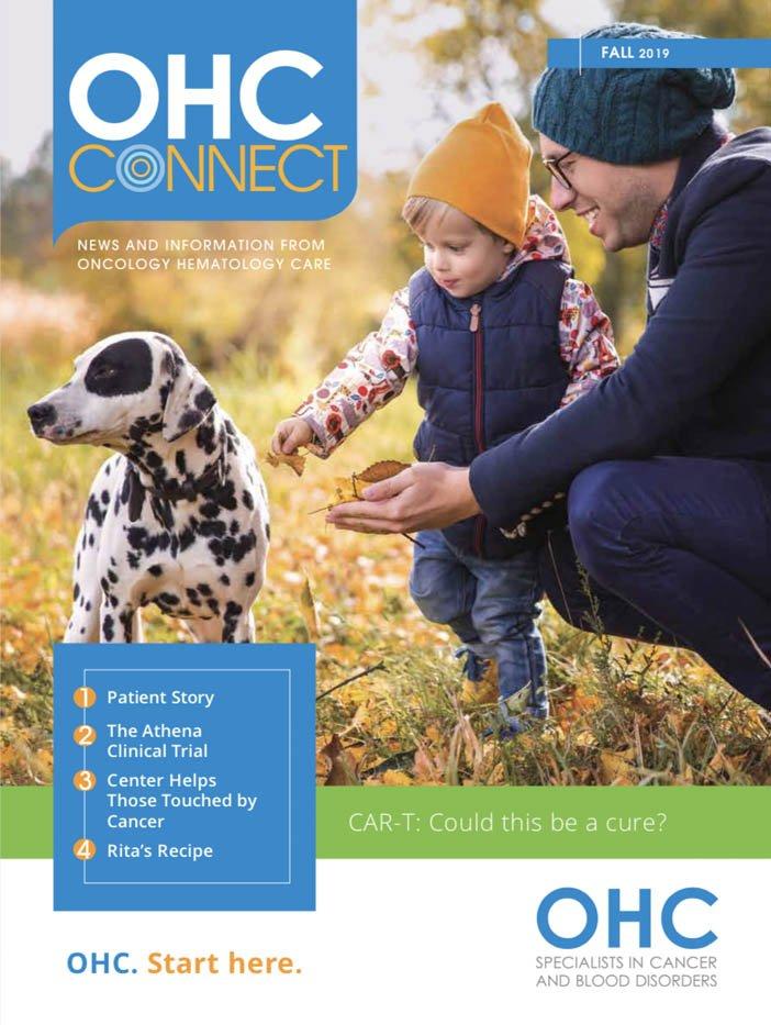 OHC Connect Magazine - Fall 2019