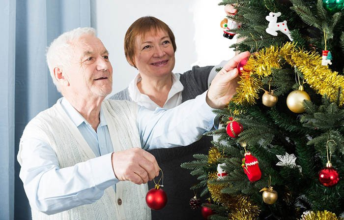 OHC Helps You Make the Holidays Easier for Your Loved One With Cancer