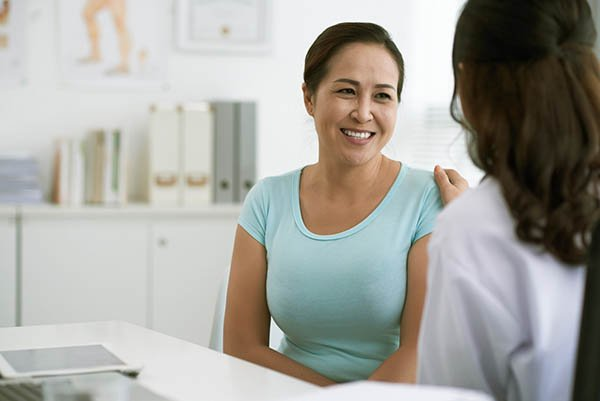 OHC Gynecology Oncologist Reports Decrease in HPV – the Primary Source of Cervical Cancer