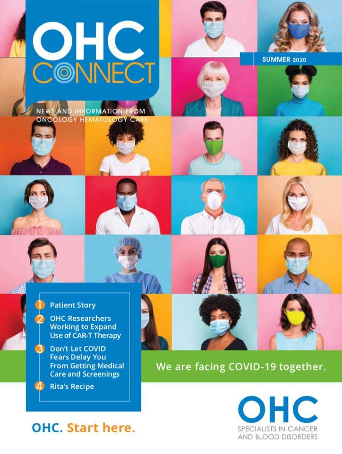 OHC Connect Magazine - Summer 2020