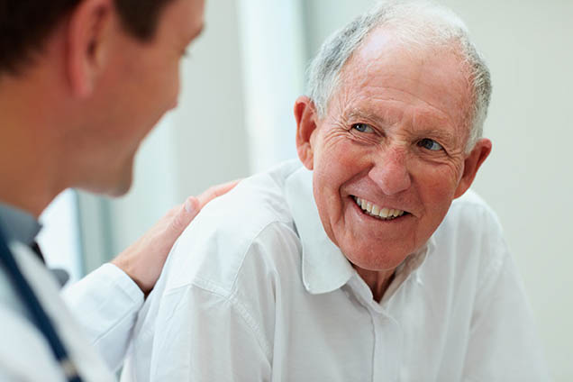 OHC Evaluating New Treatment for Older Adults with Hodgkin Lymphoma