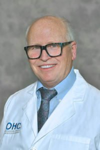 David M Waterhouse MD MPH